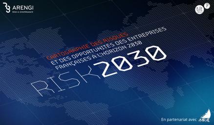 Risk2030 - Cartographie des risques et opportunités