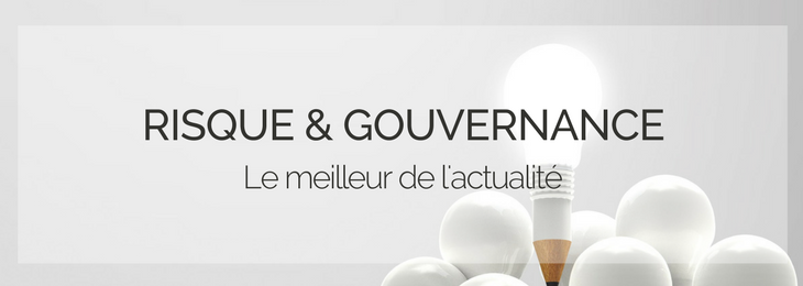Newsletter - Risques et Gouvernance - Arengi Conseil en gestion des risques