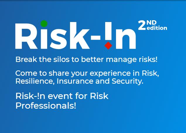 RiskIn 2019 - Arengi - gestion des risques