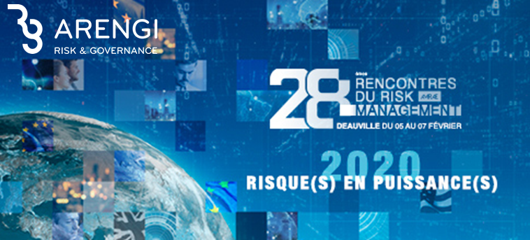 Arengi - AMRAE 2020 - Risk Managment