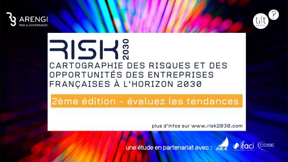 Risk2030 - 2ème édition